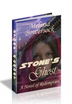 Stones Ghost 3D Cover